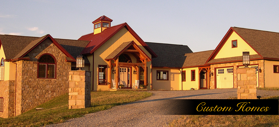 New Construction Homes In Lancaster County Pa